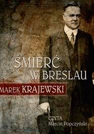 ebook Śmierć w Breslau - audiobook