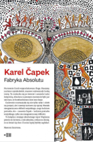 ebook Fabryka Absolutu