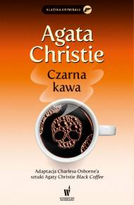 ebook Czarna kawa