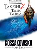 ebook Takeshi: Taniec tygrysa