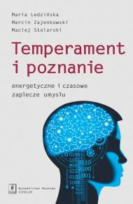 ebook Temperament i poznanie