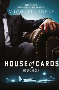 ebook House of Cards. Ograć króla