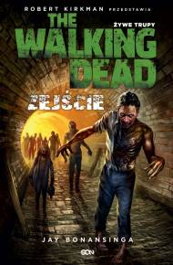 ebook The Walking Dead: Zejście