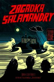 ebook Zagadka salamandry