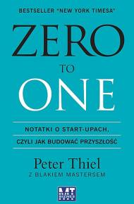 ebook Zero to One - audiobook