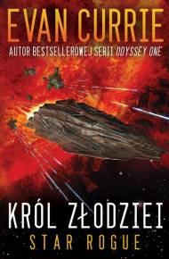 ebook Star Rogue: Król Złodziei