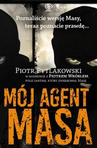 ebook Mój agent Masa