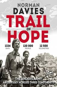 ebook Trail of Hope