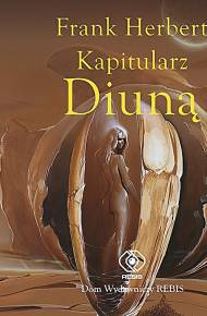 ebook Kapitularz Diuną - audiobook