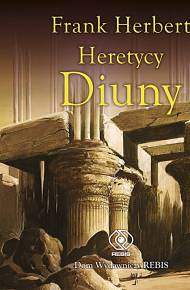 ebook Heretycy Diuny - audiobook