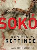 ebook Sokół - audiobook