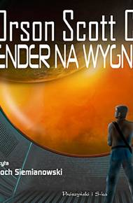 ebook Ender na wygnaniu - audiobook
