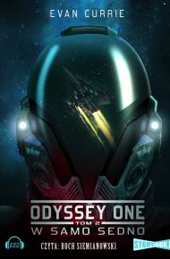ebook Odyssey One. W samo sedno - audiobook
