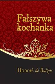 ebook Fałszywa kochanka - audiobook