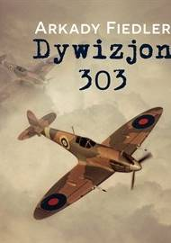 ebook Dywizjon 303 - audiobook