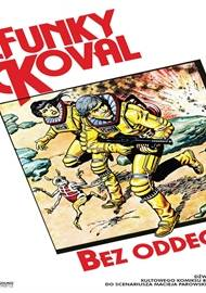 ebook Funky Koval: Bez Oddechu - audiobook
