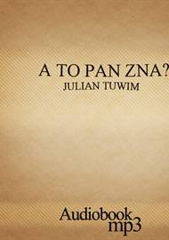 ebook A to pan zna? - audiobook