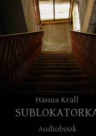 ebook Sublokatorka - audiobook