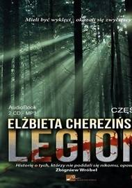 ebook Legion część 1 - audiobook
