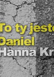 ebook To Ty jesteś Daniel - audiobook