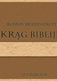 ebook Krąg biblijny - audiobook