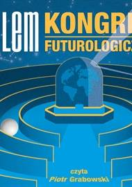ebook Kongres futurologiczny - audiobook