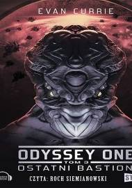 ebook Odyssey One. Ostatni bastion - audiobook