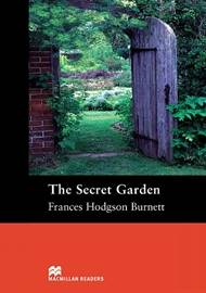 ebook The Secret Garden - audiobook