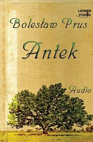 ebook Antek - audiobook