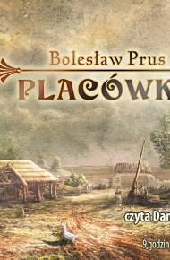 ebook Placówka - audiobook