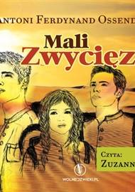 ebook Mali Zwycięzcy - audiobook