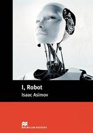 ebook I, Robot - audiobook