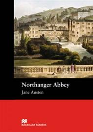 ebook Northanger Abbey - audiobook