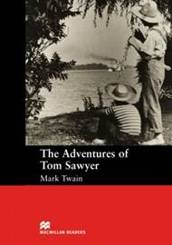 ebook The Adventures of Tom Sawyer - audiobook