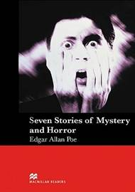 ebook Seven Stories of Mystery and Horror - audiobook