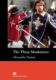 ebook The Three Musketeers - audiobook