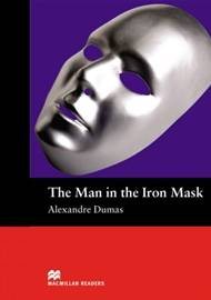 ebook The Man in the Iron Mask - audiobook