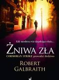 ebook Żniwa zła