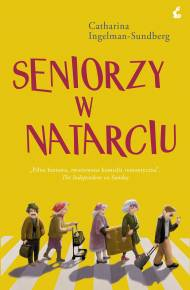 ebook Seniorzy w natarciu