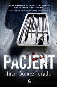 ebook Pacjent