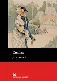 ebook Emma - audiobook