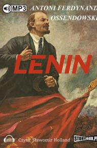 ebook Lenin - audiobook