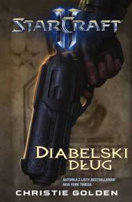 ebook Starcraft: Diabelski dług