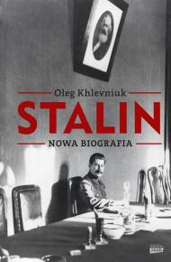 ebook Stalin. Nowa biografia