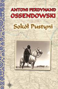 ebook Sokół Pustyni