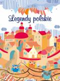 ebook Legendy polskie
