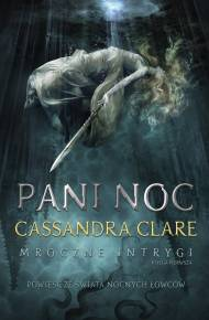 ebook Pani Noc
