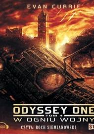 ebook Odyssey One. W ogniu wojny - audiobook