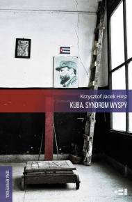 ebook Kuba. Syndrom wyspy