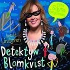 ebook Detektyw Blomkvist - audiobook